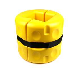 Stapelbarer Säulenschutz — 15x15 cm — 30 cm hoch