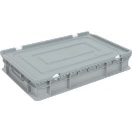 Deckel für Stapelbehälter Eurobox 400x600 mm