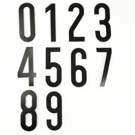 Magnetische Zahlen (0 bis 9)