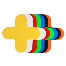 Kreuz (X-Stück) zur Bodenmarkierung