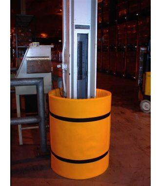 Sentry Concrete Wrap Säulenschutz