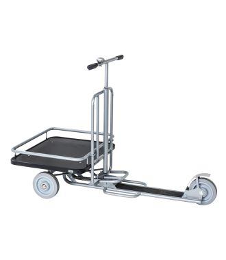 Kongamek Scooter mit Ladefläche