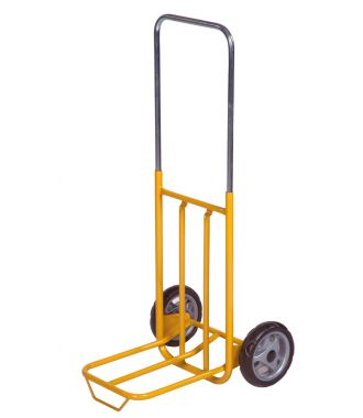 Kongamek Gepäckwagen, 50 kg Traglast