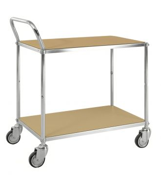 Kongamek ESD-Tischwagen, Traglast 150 kg