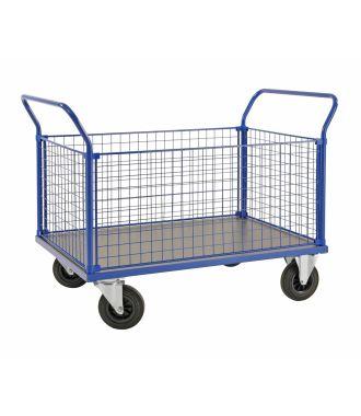 Kongamek Gitterwagen, 500 kg Traglast