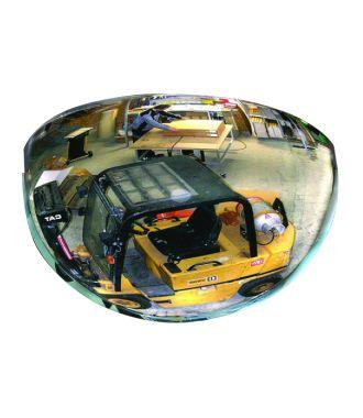 Kuppelspiegel 180°