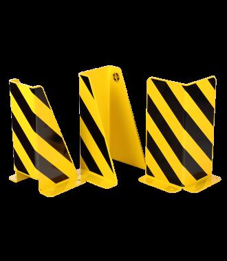 Anfahrschutz für Regale