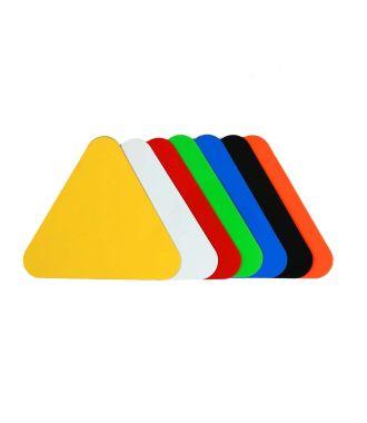 Dreiecke für Wartelinien (20 Stück)