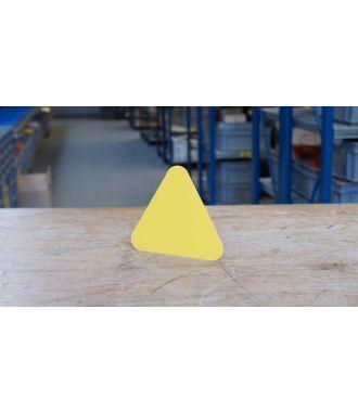 Dreiecke für Wartelinien (20 Stück) - Anti-Rutsch