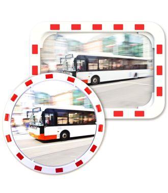 EUvex Verkehrsspiegel