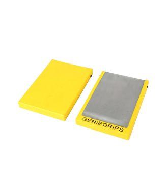 GenieGrips® Kappen - Schutzkappen für Gabelzinken