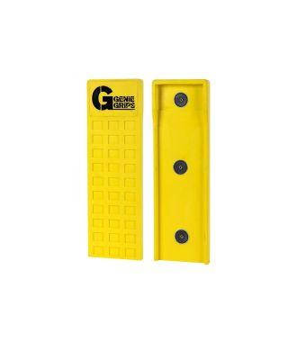 GenieGrips® Polster - Schutzpolster für Gabelträger