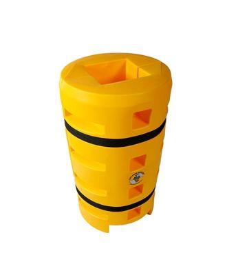 Column Sentry Säulenschutz aus Kunststoff
