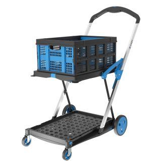 X-Cart Klappwagen + 1 Klappkiste