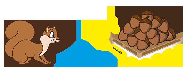 Bodenmarkierung
